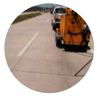 Viaker casos de éxito: Autopista Arco Norte