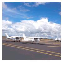 Viaker casos de éxito: Aeropuerto Zacatecas