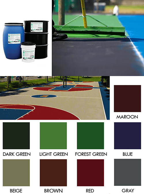 Viaker producto: SPORTMASTER® STANDARD SYSTEM - COLOR CONCENTRATE