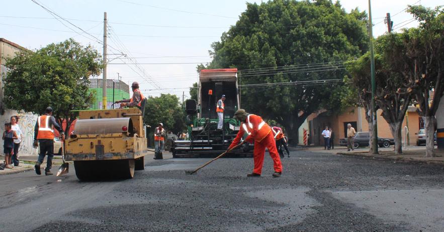 Viaker recursos: Remodelación en el Barrio de Analco